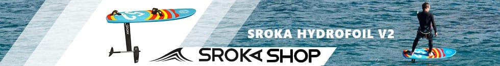 Sroka Foil