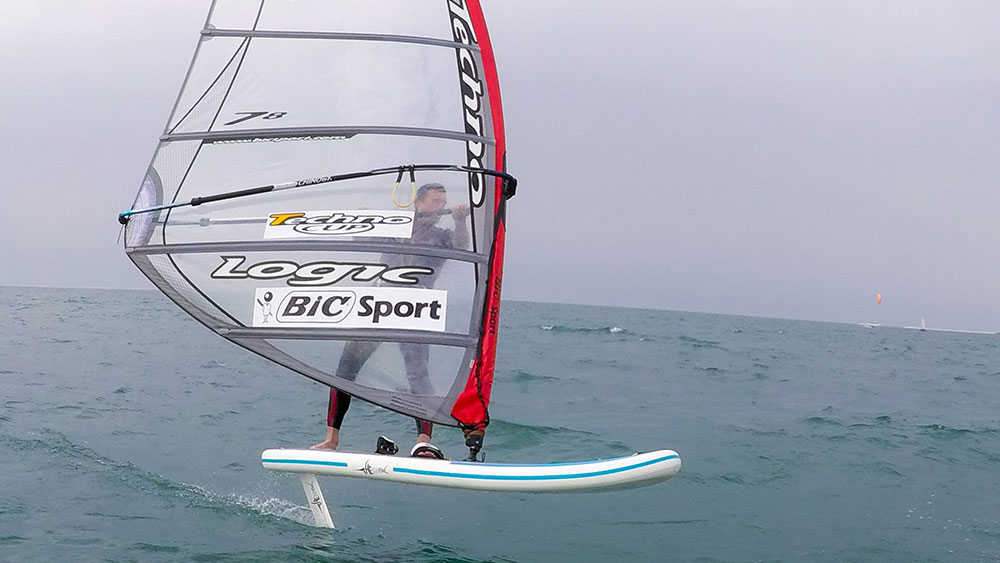 Interview exclusive avec Renaud de Manta Foils