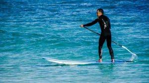 Quel est l'entraînement physique idéal pour le paddle ?