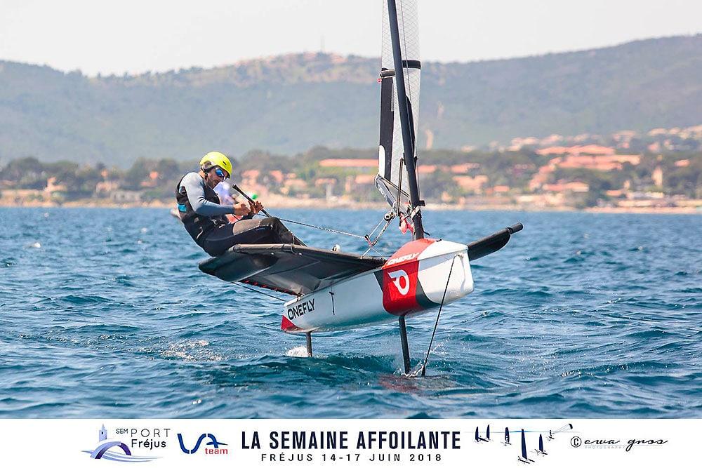 La Semaine Affoilante du 1er au 3 mai 2020 à Port-Fréjus