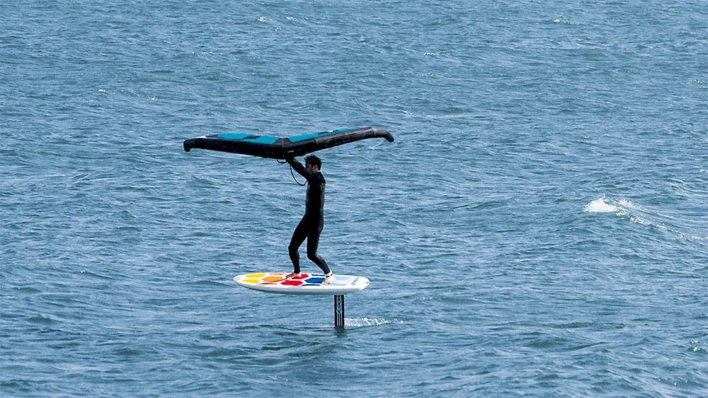 Sroka sky rider Planches fabrication 100% Française