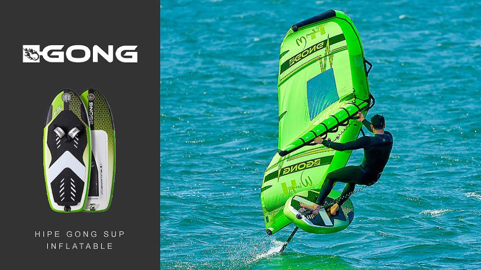 Hipe Gong Sup Inflatable