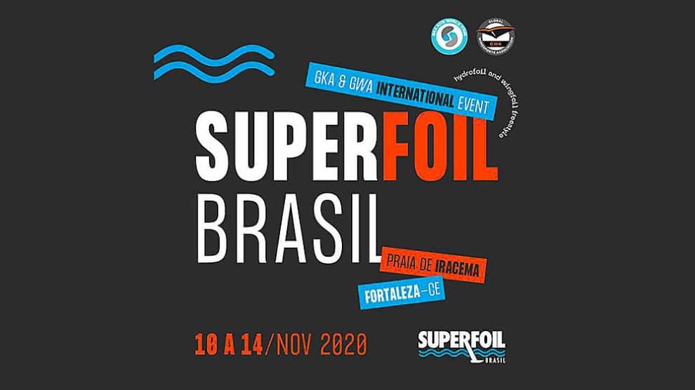 Superfoil Brasil 2020