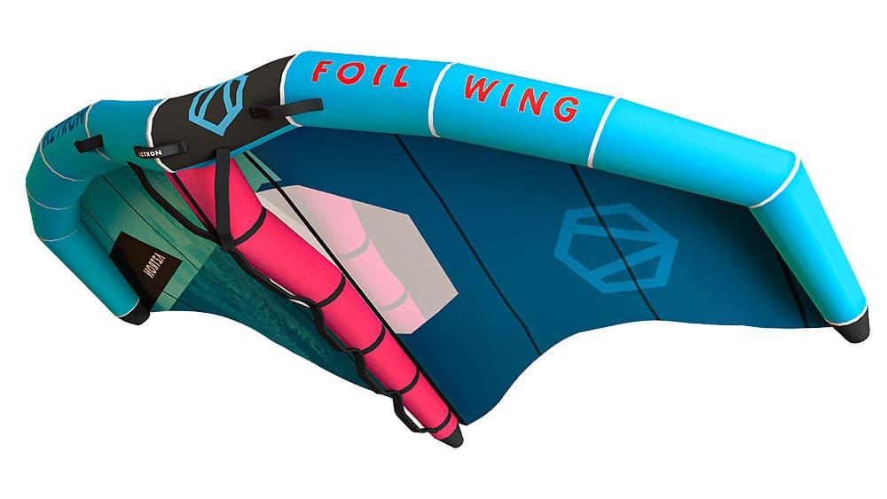 wing foil aztron