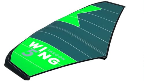 Takoon Wing
