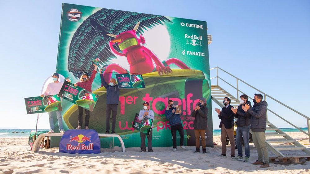 Wingfoil World Tour Tarifa