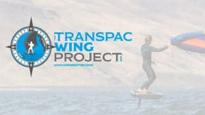 Transpacific Wing Project