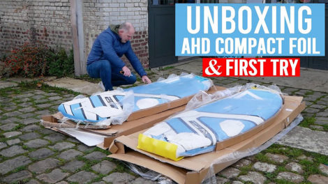 AHD Compact Foil 83