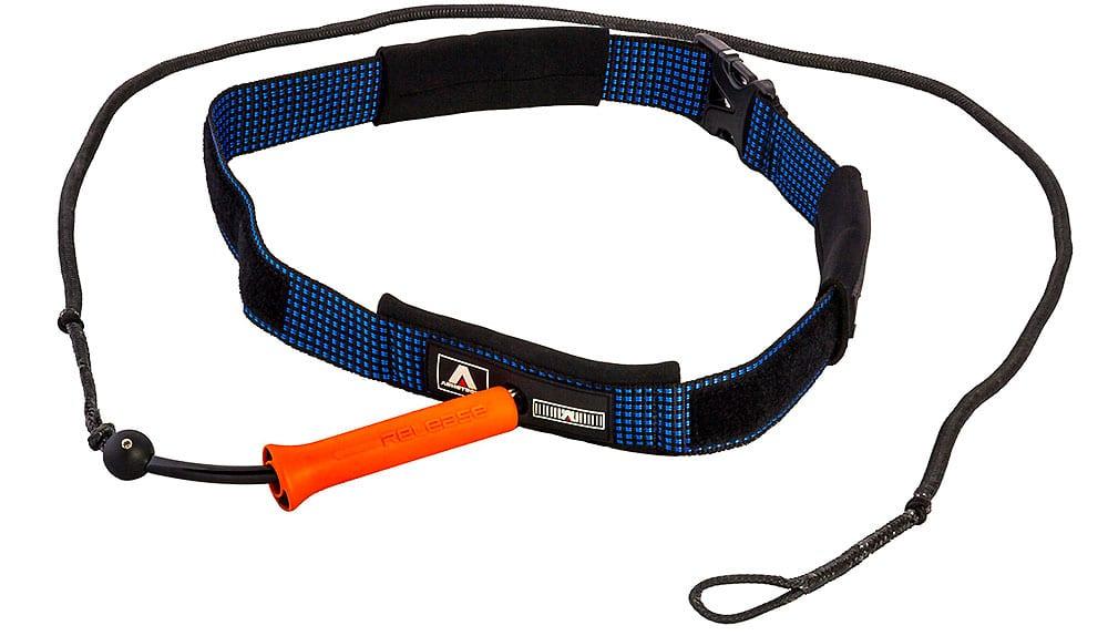 Un leash ceinture
