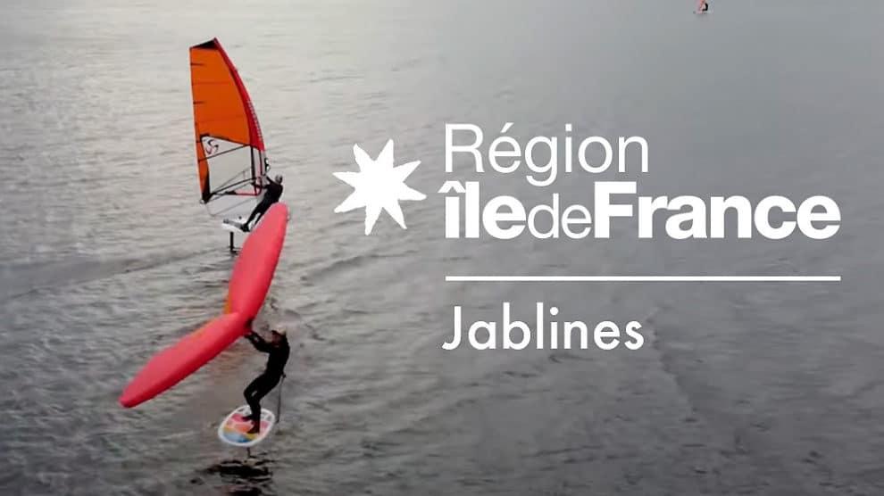 Foil en Ile-de-France à Jablines