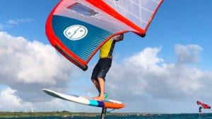 Fool Moon, Foil Trip en Guadeloupe