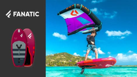 Fanatic Sky Air Premium