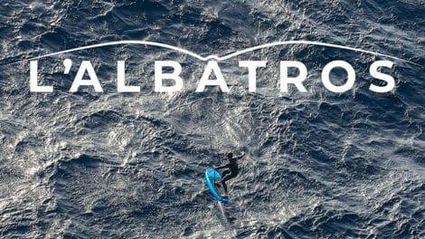 L'albatros, l'odyssée de Ludovic Dulou