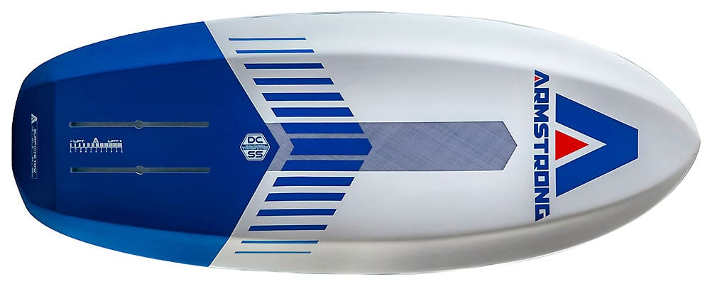 Armstrong Foils Short Boards