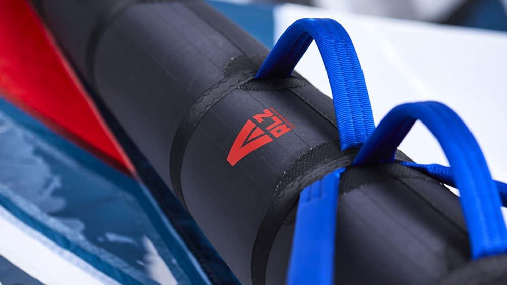 La A-Wing V2 de Armstrong Foil