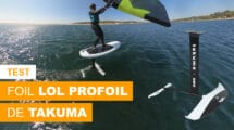 Test foil LOL Profoil de Takuma