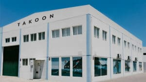 Ouverture de l'usine Takoon au Portugal